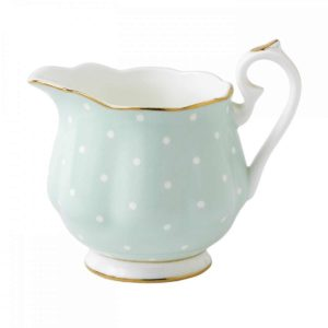 royal-albert-polka-rose-vintage-cream-jug-652383737051