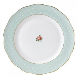 royal-albert-polka-rose-vintage-plate-652383736238