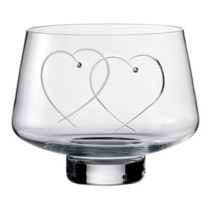 2335111_ two hearts bowl 21cm_701587151009