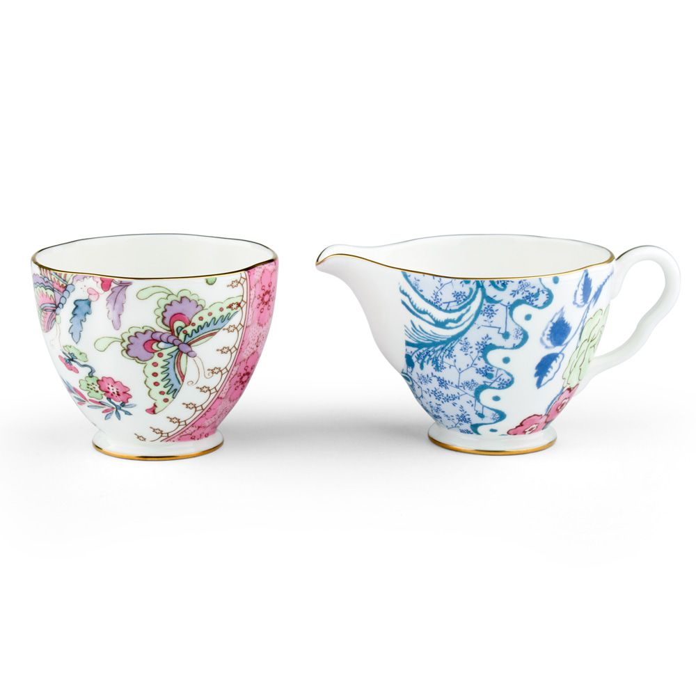 Wedgwood Cremiera si zaharnita Butterfly Bloom