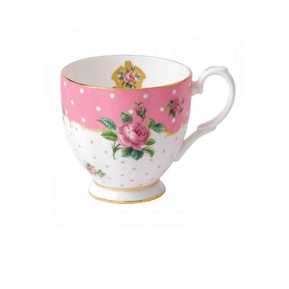 Cana Vintage Cheeky Pink
