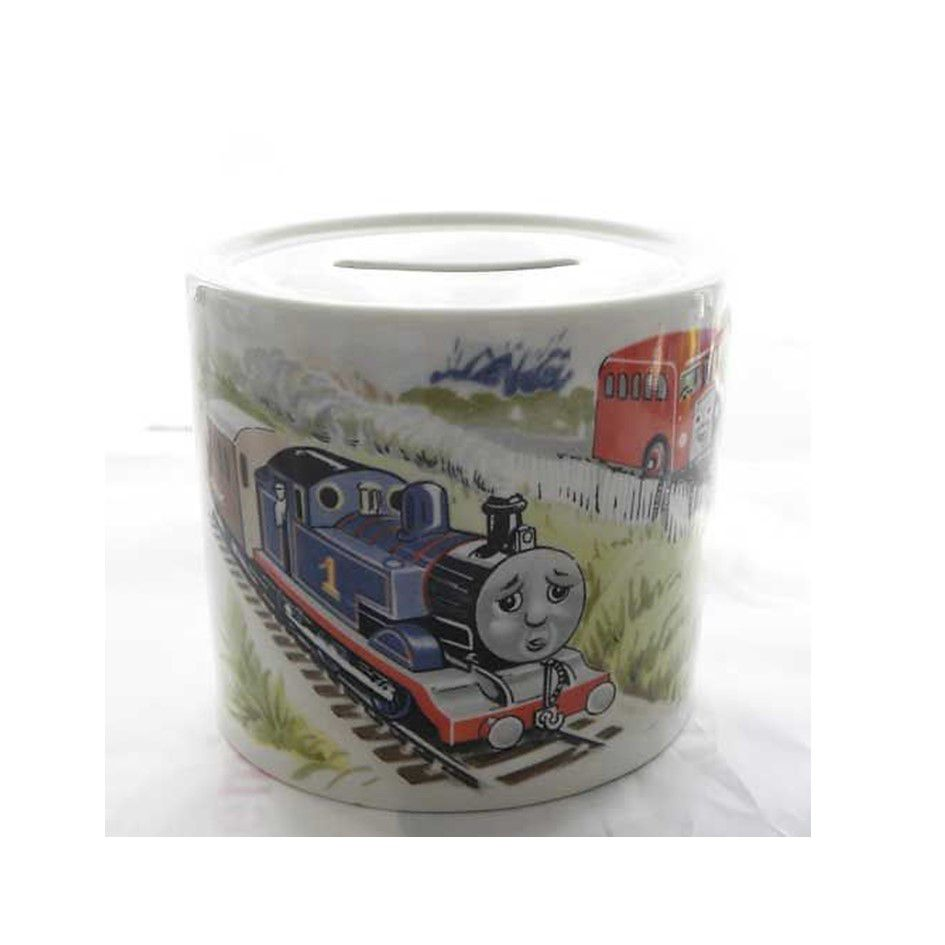 Wedgwood Pusculita Thomas the Tank Engine