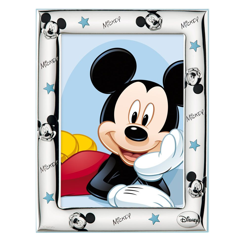 Rama Foto Mica Mickey Mouse 9×13 Cm