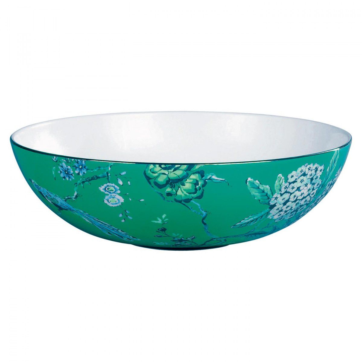 Bol Supa/cereale Chinoiserie Green