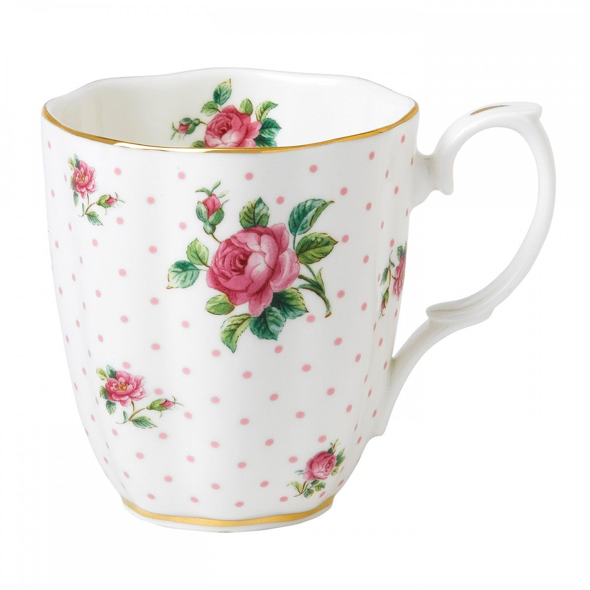 Pink Roses Cana Vintage