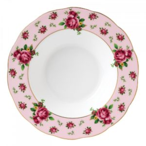 royal-albert-new-country-roses-pink-vintage-rim-soup-bowl-652383739093