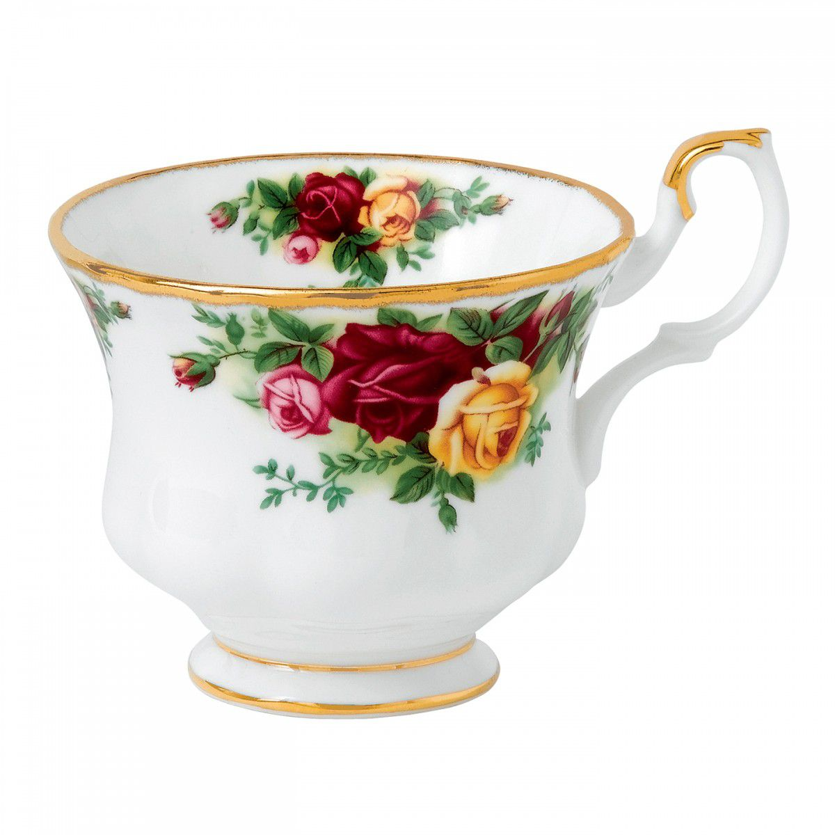 Royal Albert Ceasca ceai Old Country Roses
