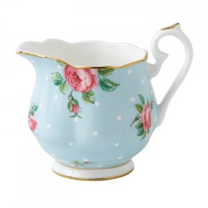 royal-albert-polka-blue-vintage-cream-jug-652383736979