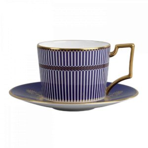 wedgwood-and-bentley-anthemion-blue-tea-saucer-091574131412